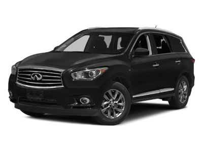 2014 Infiniti JX35 Base (Not Given)