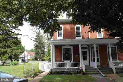 3116 N 4th St Harrisburg Four BR, This lovely home has many
