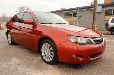 Used 2009 Subaru Impreza for sale