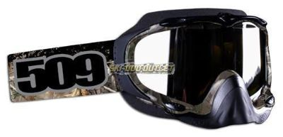 Sell 509 Sinister Snow Goggles Real Tree motorcycle in Sauk Centre, Minnesota, United States, for US $35.00