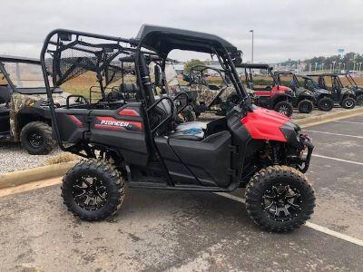 2017 Honda Pioneer 700-4 Side x Side Utility Vehicles Bessemer, AL