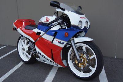 1989 Honda vfr400r - nc30