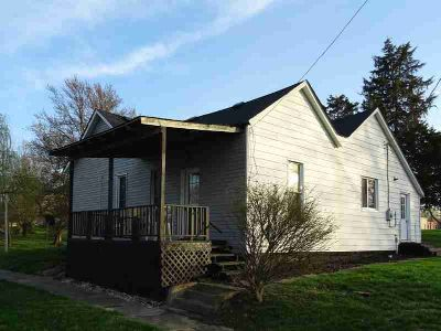 309 Gill Street Carlisle Three BR, completely remodeled