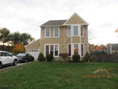 3 Pawn Ct Egg Harbor Township, The Shires - Four BR