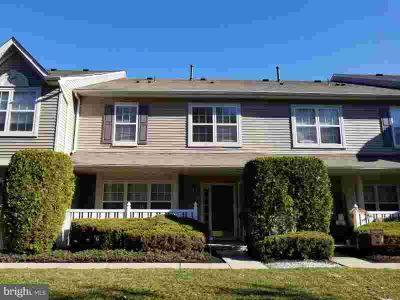 1106 Coventry Way Mount Laurel Two BR, Spring is in the air!