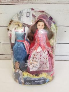#2 Disney Beauty and the Beast Fashion Collection Belle