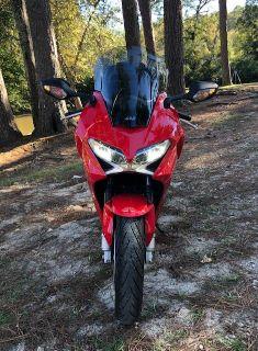 2014 Honda VFR800F INTERCEPTOR DELUXE Sport Touring Motorcycles Fayetteville, GA