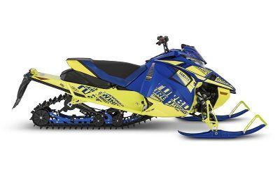 2019 Yamaha Sidewinder L-TX LE Trail Sport Snowmobiles Hobart, IN