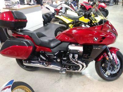 2014 Honda CTX Cruiser Motorcycles Hilliard, OH