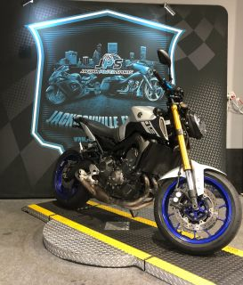 2015 Yamaha FZ-09 Sport Motorcycles Jacksonville, FL