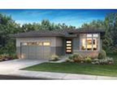 The 4011 Stargazer by Shea Homes: Plan to be Built, from $