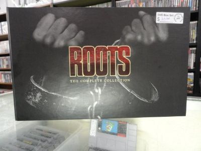 ROOTs Complete Series