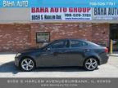 2009 Lexus IS 250 4dr Sport Sdn Man RWD for sale