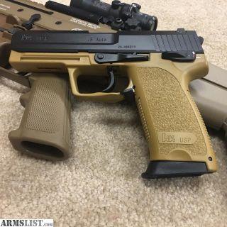 For Trade: HK USP 45
