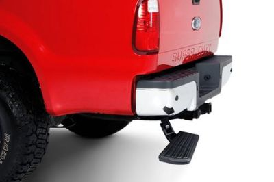 Sell AMP Research 75310-01A - 2009 Dodge Ram BedStep Rear Aluminum Bumper Step motorcycle in Jasper, Indiana, US, for US $219.00