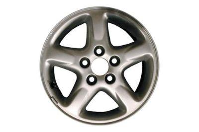 "Purchase CCI 69403U85 - 01-03 Toyota RAV4 16"" Factory Original Style Wheel Rim 5x114.3 motorcycle in Tampa, Florida, US, for US $327.07"