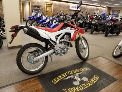2014 Honda CRF 250L Dual Purpose Motorcycles Statesville, NC
