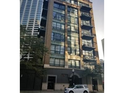1 Bed 1 Bath Foreclosure Property in Chicago, IL 60605 - S Wabash Ave Apt 704