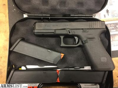 For Sale/Trade: Gen 5 17