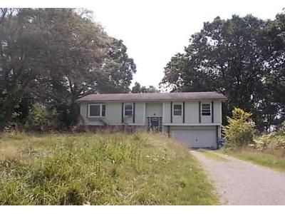 3 Bed 1 Bath Foreclosure Property in Wellston, OH 45692 - Mulga Rd
