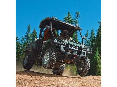 2014 John Deere Gator XUV 825i Power Steering Utility Vehicles Utility Vehicles Caroline, WI