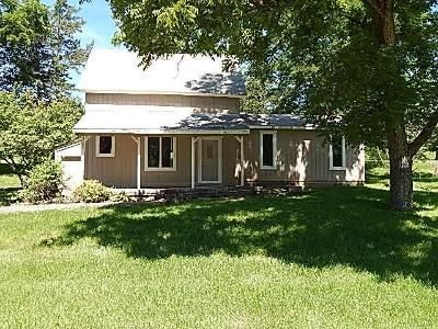 3 Bed 2 Bath Foreclosure Property in New Virginia, IA 50210 - Pacific St