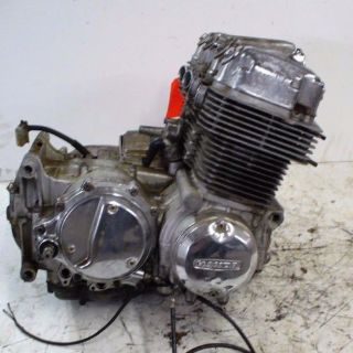 Sell HONDA 77 78 CB750K CB750 CB 750 K ENGINE MOTOR TRANSMISSION ASSY PARTS OEM 31131 motorcycle in Milwaukee, Wisconsin, United States, for US $299.99