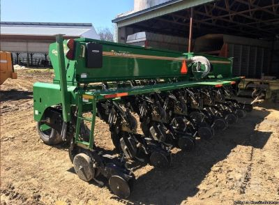 2015 Great Plains 2525A Planter