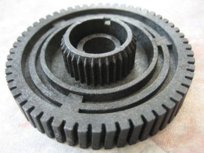 Find BMW E83 X3 E53 X5 New Transfer Case Actuator Motor Reinforced Carbon Fiber Gear motorcycle in Brighton, Michigan, United States, for US $6.99