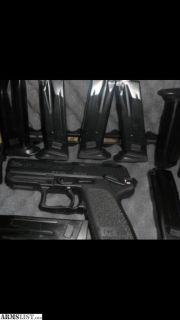 For Sale: HK compact