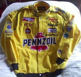 Nascar jaket Dale Earnhardt Sr. Pennzoil