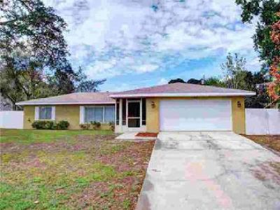 1854 Portview Avenue Deltona Three BR, A fantastic home that is
