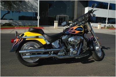 2006 Harley-Davidson SOFTAIL CUSTOM