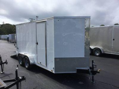 2018 Cargo Express XLW7X12TE2 Cargo Trailers Trailers Fort Pierce, FL