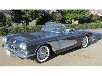Corvette 1958 Cars For Sale Classified Ads Claz Org