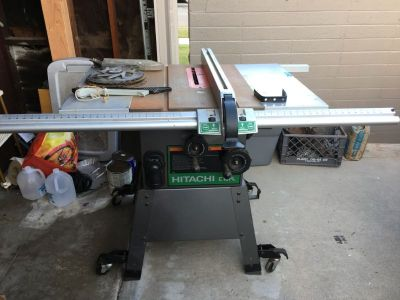 Garage and Tool Estate Sale