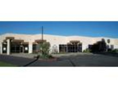 Napa, Suite G > 2,404 SF Available > 800 SF Warehouse >