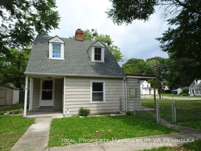 Completed Renovated Single Home Near Main Street for Rent