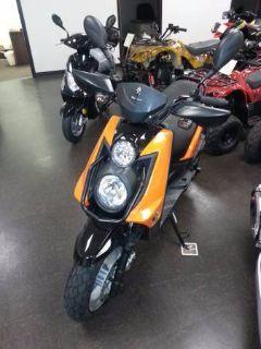 2017 Peace Sports TPGS-802 250 - 500cc Scooters Norcross, GA