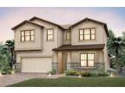 The Cyprus by Pulte Homes: Plan to be Built