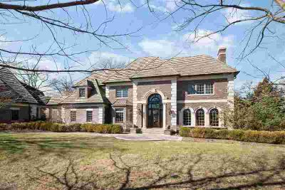 601 Vehslage Rd Seymour Four BR, A captivating facade combines