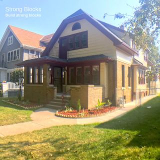 Renovated Rent To Own Duplex (UPPER)
