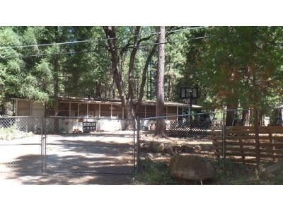2 Bed 2 Bath Foreclosure Property in Placerville, CA 95667 - Sly Park Rd