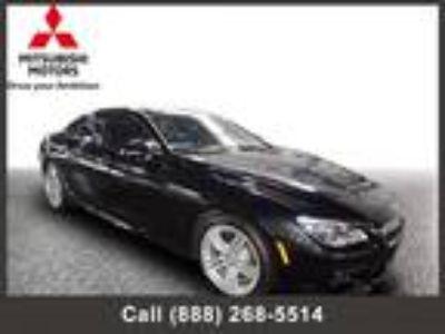 $44000.00 2016 BMW 6 Series with 31313 miles!