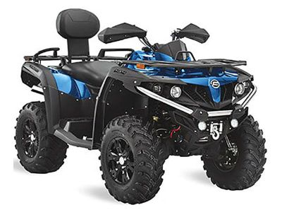 2019 CFMOTO CForce 600 ATV Utility Francis Creek, WI