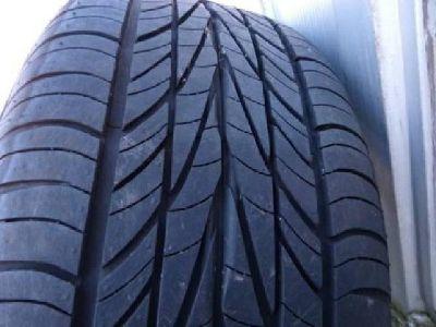 $600 OBO Tires+Wheels