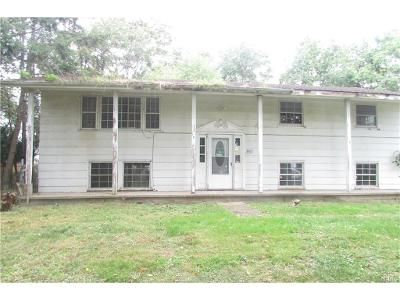 3 Bed 2 Bath Foreclosure Property in New Windsor, NY 12553 - Old Forge Hill Rd