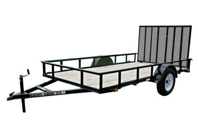 2018 Carry-On Trailers 6X12GW Utility Kansas City, KS