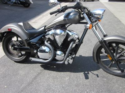 2010 Honda Fury ABS Cruiser Motorcycles Moorpark, CA