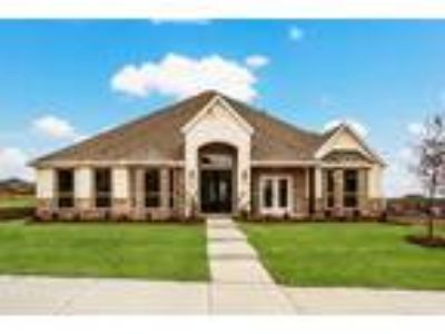 New Construction at 500 Bedford Falls Lane, by First Texas Homes
